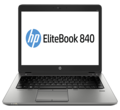 "Лаптоп HP EliteBook 840 H5G28EA 14"" i7-4600U 8GB 180GB SSD Win 7/8 Pro (H5G28EA)"