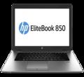 Лаптоп HP EliteBook 850 F1P76EA 15.6'' FHD i7-4500U 8GB 256 SSD AMD Radeon Win 7/8.1 Pro (F1P76EA)