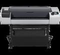 Плотер HP Designjet T795 44-in e-Printer CR649C (CR649C)