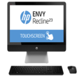 "HP ENVY TouchSmart 23-k010ea ALL-IN-ONE i3-4130T 4GB 1TB Win 8 +23"" (E0T54EA)"