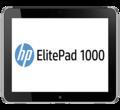 """Таблет HP ElitePad 1000 G2 J6T86AW Atom Z3795 10.1"""" 4GB 64GB eMMC Win 8.1 PRO 64bit (J6T86AW)"""