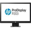 """Монитор HP ProDisplay P203 20"""" Monitor X7R53AA"""