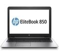 """Лаптоп HP EliteBook 850 G3 T9X37EA 15.6"""" FHD i5-6200U 4GB 500GB Win 7/10 Pro"""