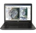 """Лаптоп HP ZBook 15 G3 T7V53EA 15.6"""" FHD i7-6700HQ 8GB 256GB HP Z Turbo Drive SSD Win 10 Pro"""