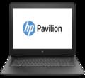 "ЛАПТОП HP Pavilion 17-ab302nu 2WB56EA Core i7-7700HQ 17.3"" FHD IPS  12GB , 1TB 5400rpm + 256GB M.2 SSD, Nvidia GeForce GTX 1050 TI 4GB, DVDRW,Free DOS"