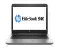 """Лаптоп  HP EliteBook 840 G3 Intel Core i5-6200U L3C64AV_99489844 14"""" LED FHD 8GB 2133 DDR4, 500GB FreeDOS"""