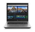 "Лаптоп HP ZBook 17 G5 2XD26AV_29881322 Core i7-8850H 17.3"" UHD UWVA DreamColor + WebCam 32GB 2666Mhz 2x512GB PCIe SSD+1TB 7200rpm NVIDIA Quadro P2000 4GB GDDR5 Blu-ray DVDRW Win 10 Pro"