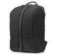"Раница, HP Commuter Backpack 15.6"" (Black) с подарък мишка, HP Envy Rechargeable Mouse 500"