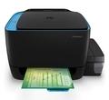 HP Ink Tank Wireless 419 ALL-IN-ONE Printer Z6Z97A